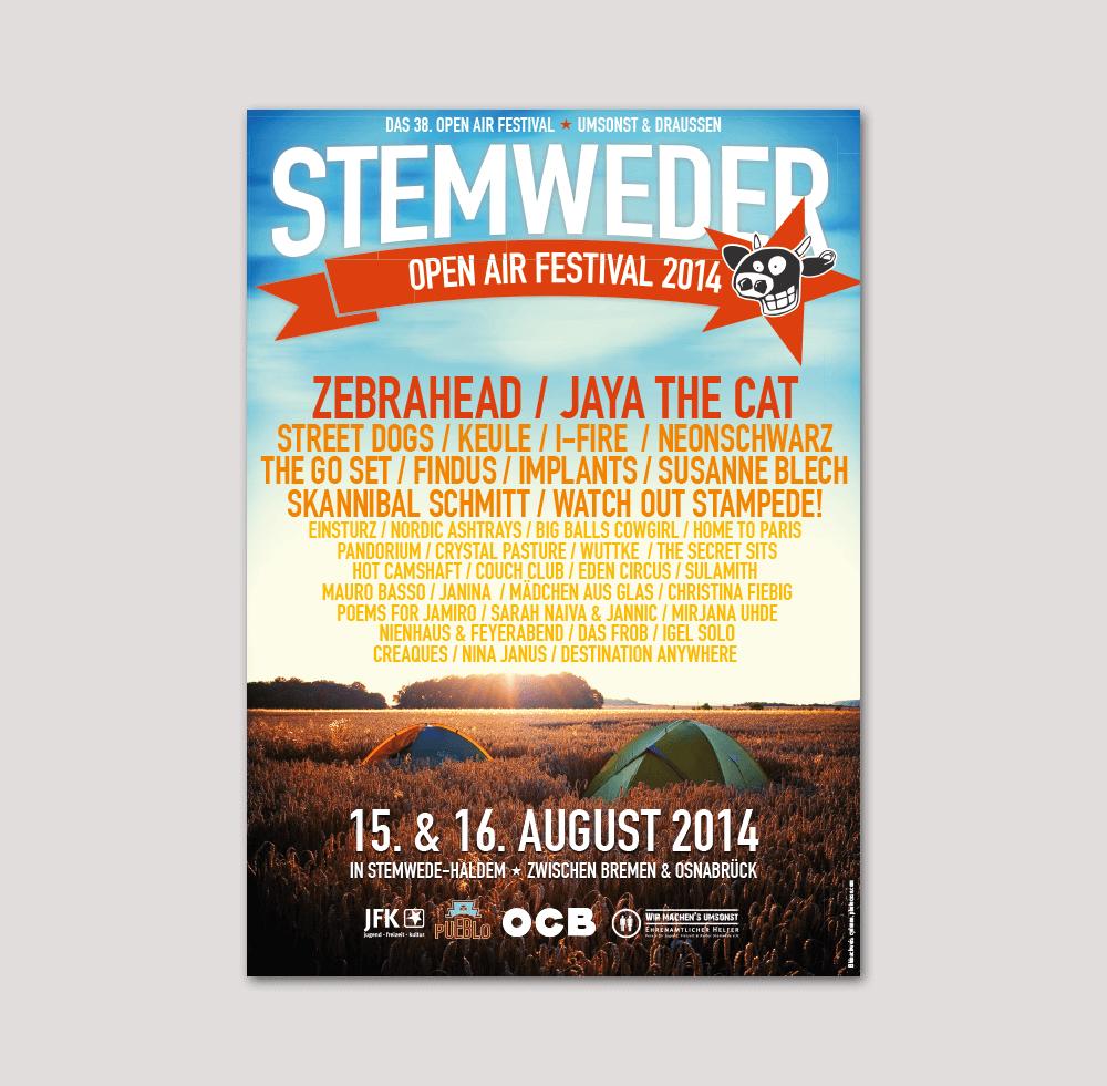 Stemweder Open Air